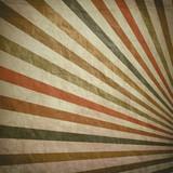 striped retro background