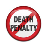 Chapa NO DEATH PENALTY poster