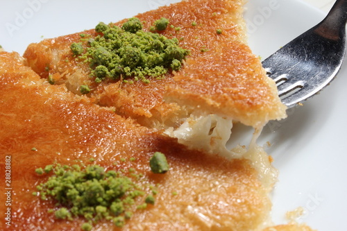 turkish sweet
