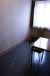 Interrogation room by East German Secret Police