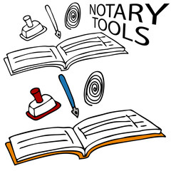 Notary Service Tools