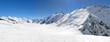 Aletschgletscher - UNESCO Weltnaturerbe
