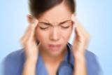 Nurse / doctor headache stress