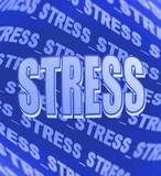 Buisness - Stress poster