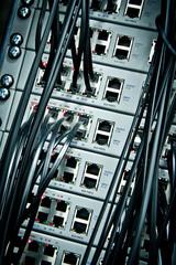 hosting terminal