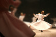Mevlana dervishes dancing in the museum - 28850858