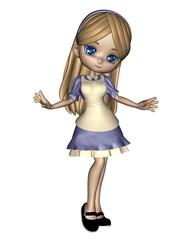 Alice in Wonderland - 2