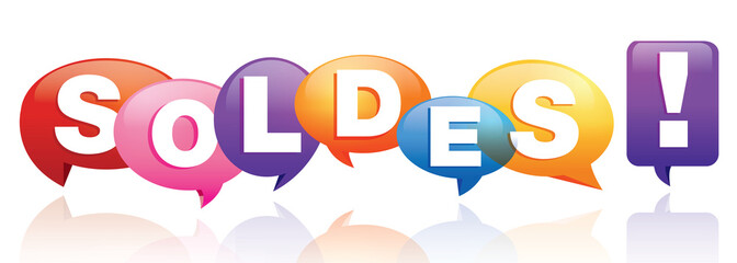 SOLDES - PROMO - PROMOTION - LIQUIDATION TOTALE