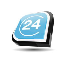 24 Around the Clock
