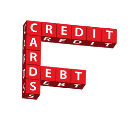 Credit Cards Debt