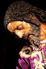 Jesús de la Pasión, Jueves Santo de Sevilla