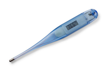 Medical digital thermometer