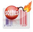 les soldes en France