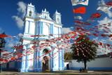 Iglesia de Santa Lucía, San Cristóbal de las Casas