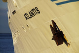 Anker der Atlantis
