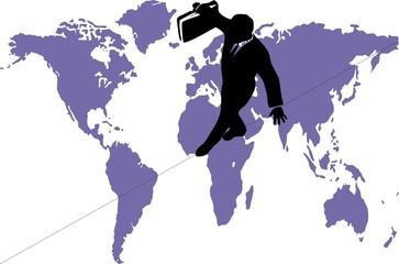 equilibrio mundo