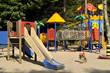 Kinderspielplatz - 28878056