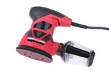Electric Power Sander poster