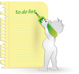 Grafix to do List
