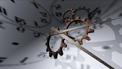 Uhrwerk III