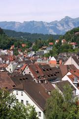 Feldkirch, Vorarlberg