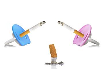Mamme non Fumate