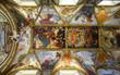 Rome church - Santa Maria in Trivio