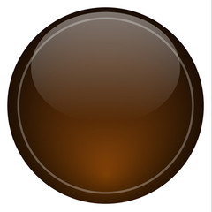 Brown Icon button