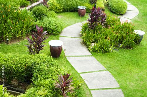Garden Path - 28899842
