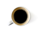 cup of coffee - 28900442