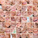 Fototapety smiling
