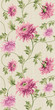 seamless floral background-pink