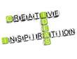 Creative Idea Inspiration Crossword