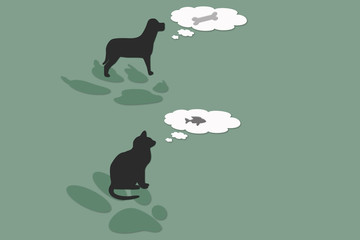 chien / chat