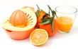 succo d'arancio