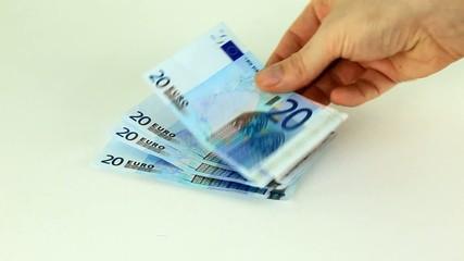les 20 euros