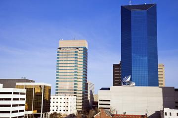 Lexington Buildings