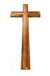 3d wooden cross