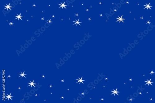blauer hintergrund mit sternen von jeanette dietl lizenzfreies foto 28927010 auf. Black Bedroom Furniture Sets. Home Design Ideas