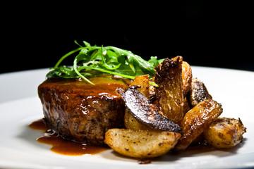 Beef Steak 4