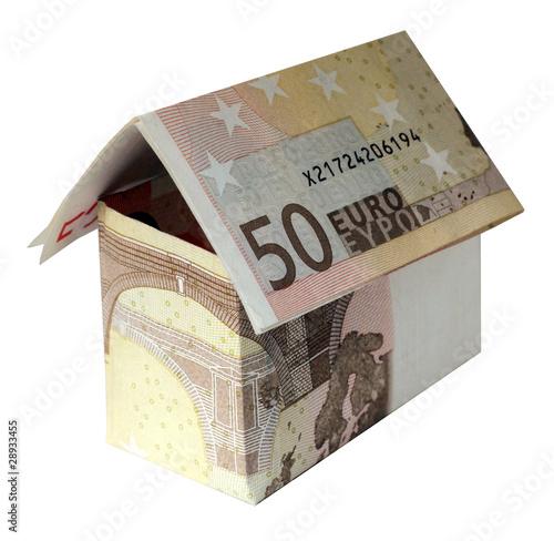 haus immobilienfinanzierung altersvorsorge