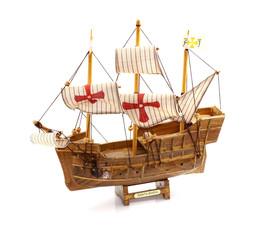 Veliero - Sailing ship
