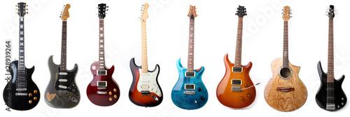 Guitars - 28939264