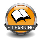 Button E-Learning poster