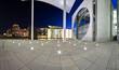 Fototapete Reise - Panorama - Gebäude