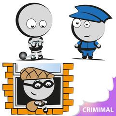 criminal - drollig 2