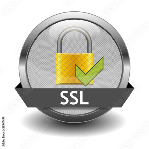Przycisk SSL