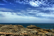 rugged coast of Kangaroo Island, South Australia, Australia