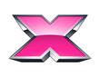 icône X, contenu pornographique