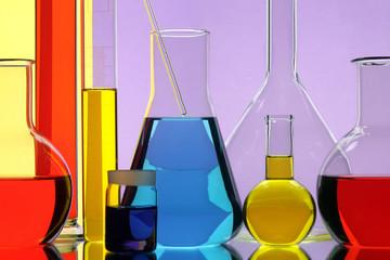 Laboratory chemical equipment